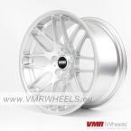 Vmr V703 Hyper Silver(Vmr-V7038519512040SI)