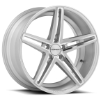 Vossen CV5 Silver Mirror Polished(CV5-0M07)