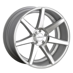 Vossen CV7 Silver Mirror Polished(CV7-9M43)