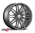 Vossen VFS4 Gloss Graphite(VFS4-0M14)