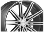 Vossen CV4 Matte Graphite Machined(CV4-0M08)