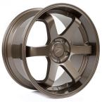 Z-Performance ZP.10 Concave Bronze(ZP108519512035726BRNZ)