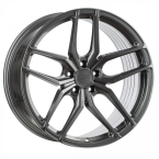 Z-Performance ZP2.1 Deep Concave FlowForged Blank Metal(ZP211019512030726GLMT)