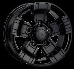 HAWKE Osprey Black(1885516520KR1143BK)