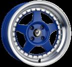 CADES Blast Blue(1580410020KR1022BUL)
