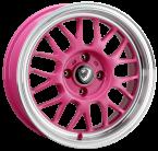 CADES Eros Pink(1565410030KR219PKL)