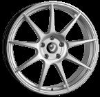 CADES Tora Silver(1880511245KR1054HP)