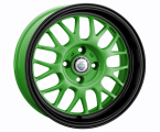 CADES Eros Green/Black Lip(1565410030KR219LGRBK)