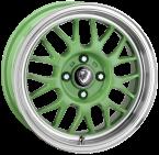 CADES Eros Green(1565410030KR219GRL)