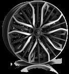 HAWKE Vega Black Polish(2090512042KR1270BKF)