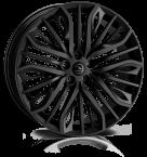 HAWKE Vega Black(2090512042KR1270BK)