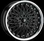CADES Zeus Black polish(1770410035KR745BKL)