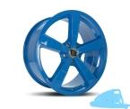 Diewe Trina Power Blue(4017222965709)