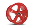 Diewe Trina Power Red(4017222966492)