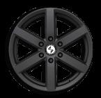 EtaBeta ROBUS Black matt(8056477258774)