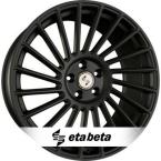 EtaBeta VENTI-R Black matt(8058773013842)