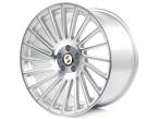 EtaBeta VENTI-R Silver matt full pol(8056389223860)