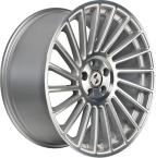 EtaBeta VENTI-R silber shiny poliert(8054085207603)