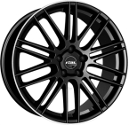 Rial kibo Black & Polished(299601)