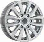 Mak load 6 Silver(273910)