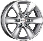 Mak sierra Hyper Silver(125939)