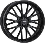 Mak speciale bmw Gloss Black(380562)