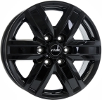 Rial transporter Diamond Black(299638)
