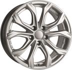 Rial uniwheels w10 Polar Silver(200984)