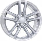 Rial uniwheels x10 Polar Silver(201009)