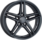 Rial uniwheels m10 Matt Black(201004)
