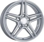 Rial uniwheels m10 Polar Silver(201001)