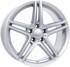 Rial uniwheels m10x Polar Silver(273478)