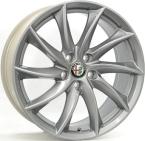 Original equipment Alfa giulia Gloss Gray(ITV18805110E33MG65ALGIU1)