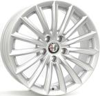 Original equipment Alfa giulia Silver(ITV17755110E33SI65ALGIU)