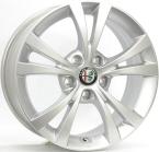Original equipment Alfa giulietta Silver(ITV16705110E41SI65ALGIU1)