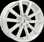 It wheels Alice Silver(ITV16655100E38SI57ALIC)