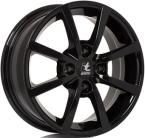 It wheels Alisia Gloss Black(ITV15604098E35ZT58ALIS)