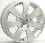 Original equipment Audi a3 Silver(ITV16655112E50SI57AUA31)