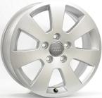 Original equipment Audi a3 Silver(ITV16655112E50SI57AUA3)