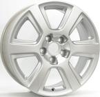 Original equipment Audi q5 Silver(ITV17705112E37SI66AUQ51X)