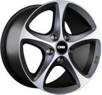 Cms C12 suv Dull Black / Polished(ITV18855120E45BP65C12S)