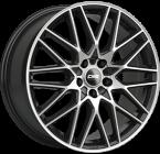 Cms C25 Black / Polished(ITV19805112E45ZF66C25)
