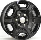 Original equipment Ford panther Gloss Black(ITV17806139E55ZT93FOPAN)