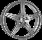 It wheels Iw gabriella Crystal Silver(ITV20855114E38CS74GABR)