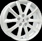 It wheels Iw elena Silver(ITV16655108E50SI63ELEN)
