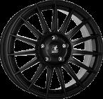 It wheels Iw sofia Dull Black(ITV17755108E45DB74SOFI)
