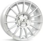 It wheels Iw sofia Silver(ITV17755112E35SI74SOFI)