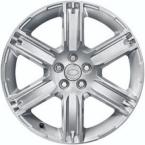 Original equipment Lr style Hyper Silver(ITV19805108E45HS63LRST4)