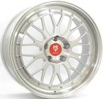 Mb design Lv1 Silver / Polished(ITV19855120E33SP72LV1)
