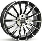 MILLE MIGLIA Mm047s Gloss Black / Polished(ITV20905112E33ZP66MM047S)